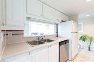 """Photo 6: 1101 183 KEEFER Place in Vancouver: Downtown VW Condo for sale in """"PARIS PLACE"""" (Vancouver West)  : MLS®# R2522486"""