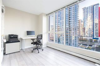 """Photo 9: 1101 183 KEEFER Place in Vancouver: Downtown VW Condo for sale in """"PARIS PLACE"""" (Vancouver West)  : MLS®# R2522486"""