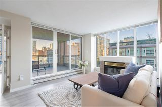 """Photo 3: 1101 183 KEEFER Place in Vancouver: Downtown VW Condo for sale in """"PARIS PLACE"""" (Vancouver West)  : MLS®# R2522486"""