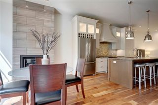 Photo 9: 1 1936 36 Street SW in Calgary: Killarney/Glengarry Row/Townhouse for sale : MLS®# A1058045