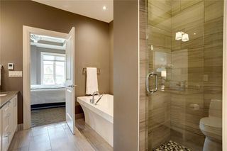 Photo 16: 1 1936 36 Street SW in Calgary: Killarney/Glengarry Row/Townhouse for sale : MLS®# A1058045