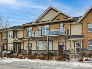 Main Photo: 292 Promenade Way SE in Calgary: McKenzie Towne Row/Townhouse for sale : MLS®# A1062069