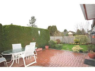 Photo 9: 4 6700 WILLIAMS Road in Richmond: Woodwards House for sale : MLS®# V938110