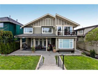 Photo 2: 558 E 6TH Street in North Vancouver: Lower Lonsdale House for sale : MLS®# V958843