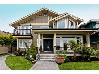 Photo 1: 558 E 6TH Street in North Vancouver: Lower Lonsdale House for sale : MLS®# V958843