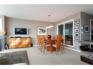 "Photo 7: 2105 120 MILROSS Avenue in Vancouver: Mount Pleasant VE Condo for sale in ""BRIGHTON"" (Vancouver East)  : MLS®# V974250"