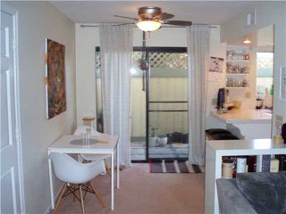 Photo 2: UNIVERSITY HEIGHTS Condo for sale : 2 bedrooms : 4525 Mississippi Street #4 in San Diego
