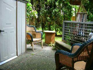 Photo 8: 110 2020 W 8TH AV in Vancouver: Kitsilano Condo for sale (Vancouver West)  : MLS®# V591554
