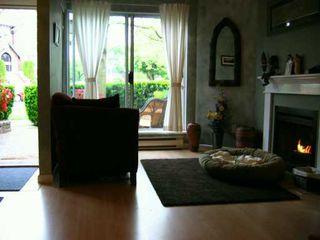 Photo 2: 110 2020 W 8TH AV in Vancouver: Kitsilano Condo for sale (Vancouver West)  : MLS®# V591554