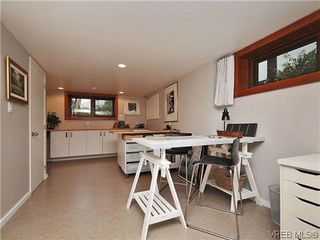 Photo 13: 1947 Runnymede Avenue in VICTORIA: Vi Fairfield East Residential for sale (Victoria)  : MLS®# 318196