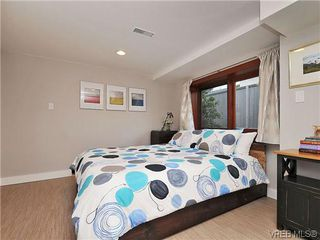 Photo 15: 1947 Runnymede Avenue in VICTORIA: Vi Fairfield East Residential for sale (Victoria)  : MLS®# 318196