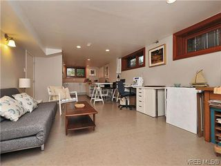 Photo 11: 1947 Runnymede Avenue in VICTORIA: Vi Fairfield East Residential for sale (Victoria)  : MLS®# 318196