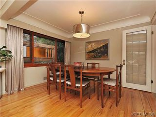 Photo 4: 1947 Runnymede Avenue in VICTORIA: Vi Fairfield East Residential for sale (Victoria)  : MLS®# 318196