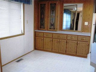 """Photo 4: 22 8420 ALASKA Road in Fort St. John: Fort St. John - City SE Manufactured Home for sale in """"PEACE COUNTRY MOBILE HOME PARK"""" (Fort St. John (Zone 60))  : MLS®# N225043"""