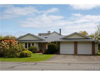 Photo 1: 2267 Cooperidge Dr in SAANICHTON: CS Keating House for sale (Central Saanich)  : MLS®# 636473