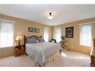 Photo 13: 2267 Cooperidge Dr in SAANICHTON: CS Keating House for sale (Central Saanich)  : MLS®# 636473