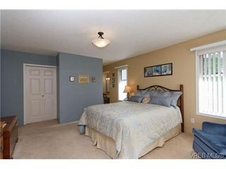 Photo 14: 2267 Cooperidge Dr in SAANICHTON: CS Keating House for sale (Central Saanich)  : MLS®# 636473
