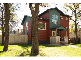 Photo 2: 194 Imperial Avenue in WINNIPEG: St Vital Residential for sale (South East Winnipeg)  : MLS®# 1311303