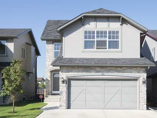 Photo 2: 93 BRIGHTONDALE Park SE in CALGARY: New Brighton Residential Detached Single Family for sale (Calgary)  : MLS®# C3584664