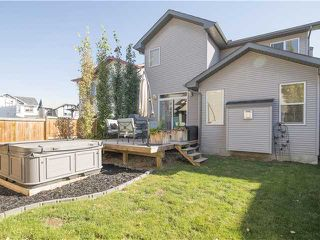 Photo 19: 93 BRIGHTONDALE Park SE in CALGARY: New Brighton Residential Detached Single Family for sale (Calgary)  : MLS®# C3584664