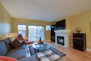 Photo 2: # 47 7179 18TH AV in Burnaby: Edmonds BE Condo for sale (Burnaby East)  : MLS®# V1037761