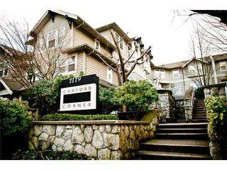 Photo 1: # 47 7179 18TH AV in Burnaby: Edmonds BE Condo for sale (Burnaby East)  : MLS®# V1037761