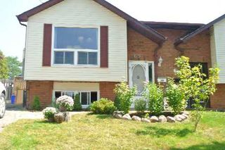 Main Photo: 693 Attersley Drive in Oshawa: Freehold for sale