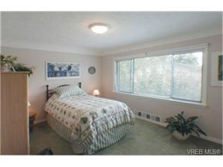 Photo 5: 2047 Neil St in VICTORIA: OB Henderson House for sale (Oak Bay)  : MLS®# 340093