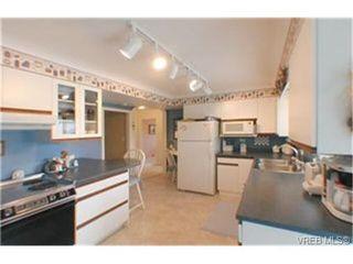 Photo 4: 2047 Neil St in VICTORIA: OB Henderson House for sale (Oak Bay)  : MLS®# 340093