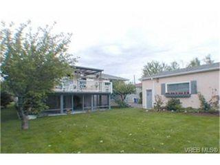 Photo 9: 2047 Neil St in VICTORIA: OB Henderson House for sale (Oak Bay)  : MLS®# 340093