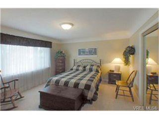Photo 7: 2047 Neil St in VICTORIA: OB Henderson House for sale (Oak Bay)  : MLS®# 340093