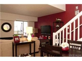 Photo 6:  in VICTORIA: Vi Downtown Condo for sale (Victoria)  : MLS®# 421473