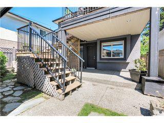 "Photo 19: 5285 WINDSOR Street in Vancouver: Fraser VE House for sale in ""GREAT FAMILY NEIGHBORHOOD!"" (Vancouver East)  : MLS®# V1075023"