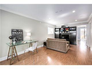 "Photo 11: 5285 WINDSOR Street in Vancouver: Fraser VE House for sale in ""GREAT FAMILY NEIGHBORHOOD!"" (Vancouver East)  : MLS®# V1075023"