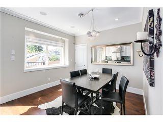 "Photo 7: 5285 WINDSOR Street in Vancouver: Fraser VE House for sale in ""GREAT FAMILY NEIGHBORHOOD!"" (Vancouver East)  : MLS®# V1075023"