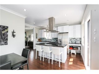 "Photo 6: 5285 WINDSOR Street in Vancouver: Fraser VE House for sale in ""GREAT FAMILY NEIGHBORHOOD!"" (Vancouver East)  : MLS®# V1075023"