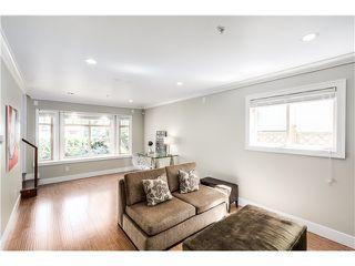 "Photo 12: 5285 WINDSOR Street in Vancouver: Fraser VE House for sale in ""GREAT FAMILY NEIGHBORHOOD!"" (Vancouver East)  : MLS®# V1075023"