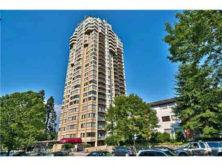 "Photo 15: 2406 6540 BURLINGTON Avenue in Burnaby: Metrotown Condo for sale in ""BURLINGTON SQUARE"" (Burnaby South)  : MLS®# V1075569"