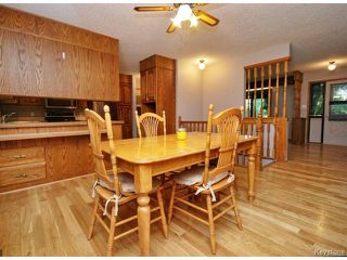 Photo 5: 10 Lavergne Street in STPIERRE: Manitoba Other Residential for sale : MLS®# 1418647