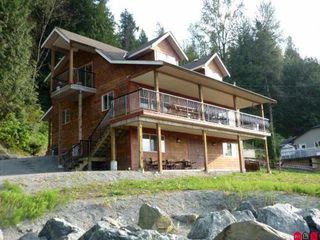 Photo 1: 47982 LINDELL Road in Sardis: Ryder Lake Home for sale ()  : MLS®# H1002070