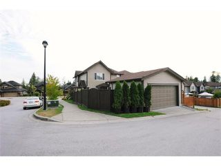 "Photo 16: 22975 136TH Avenue in Maple Ridge: Silver Valley House for sale in ""SILVER RIDGE (THE CREST)"" : MLS®# V1080441"