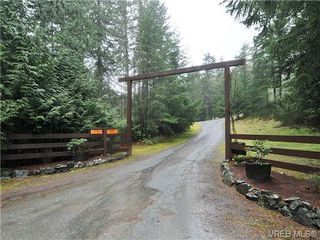 Main Photo: 4060 Happy Valley Rd in VICTORIA: Me Neild House for sale (Metchosin)  : MLS®# 681490