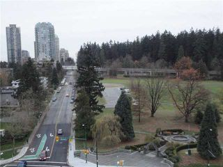 Photo 9: 1203 5652 Patterson Avenue in Burnaby: Central Park BS Condo for sale (Burnaby South)