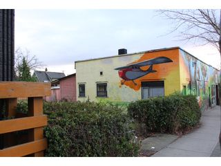 Photo 1: 2084 COMMERCIAL DR in Vancouver: Grandview VE House for sale (Vancouver East)  : MLS®# V1098496