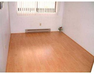 "Photo 3: 207 45 4TH ST in New Westminster: Downtown NW Condo for sale in ""DORCHESTER"" : MLS®# V541296"