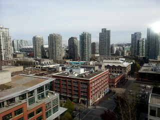 Photo 1: # 1503 488 HELMCKEN ST in Vancouver: Yaletown Condo for sale (Vancouver West)  : MLS®# V1114429