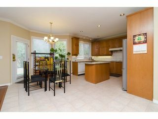 Photo 7: 6491 WILLIAMS RD in Richmond: Woodwards House for sale : MLS®# V1104149