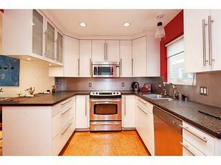 Photo 4: 3350 W 6TH AV in Vancouver: Kitsilano Condo for sale (Vancouver West)  : MLS®# V1112553