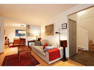 Photo 2: 3350 W 6TH AV in Vancouver: Kitsilano Condo for sale (Vancouver West)  : MLS®# V1112553