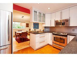 Photo 6: 3350 W 6TH AV in Vancouver: Kitsilano Condo for sale (Vancouver West)  : MLS®# V1112553